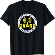 Click here for CARS support swag!